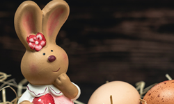 Artificial Intelligence and the Easter Bunny